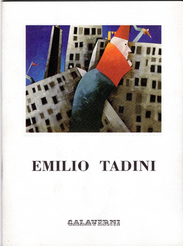 Francesco Tadini, catalogo opere di EmilioTadini