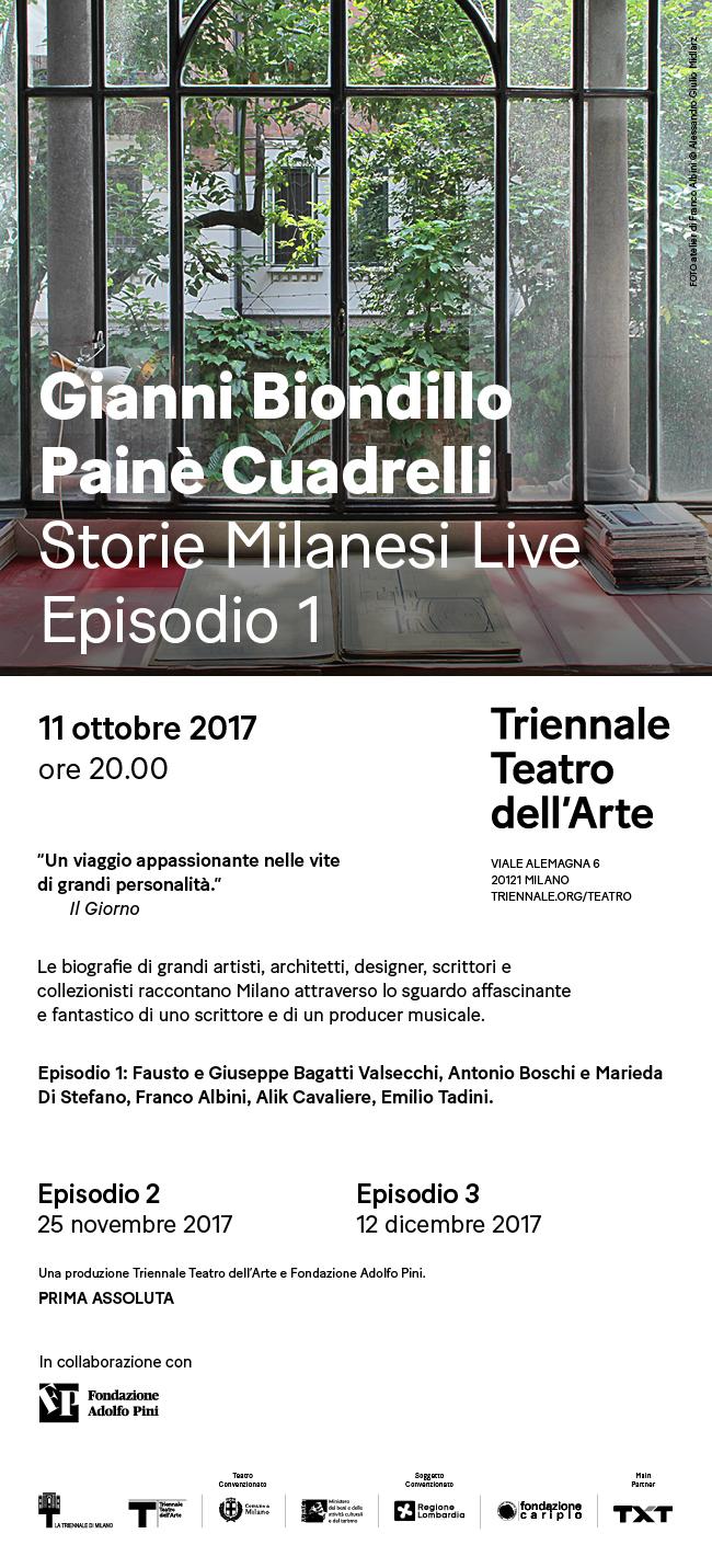 Invito Storie Milanesi Live Ep.1_11ott2017