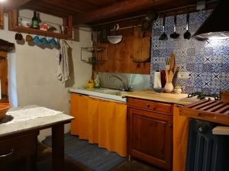 casa di Emilio Tadini in Valsesiasdr